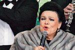 Вера Сотникова: Моя первая любовь прошла под песни Людмилы Зыкиной